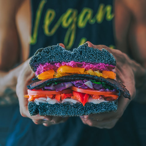 Vegan Meal Plan E-BOOK