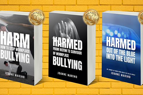 The HARM Series