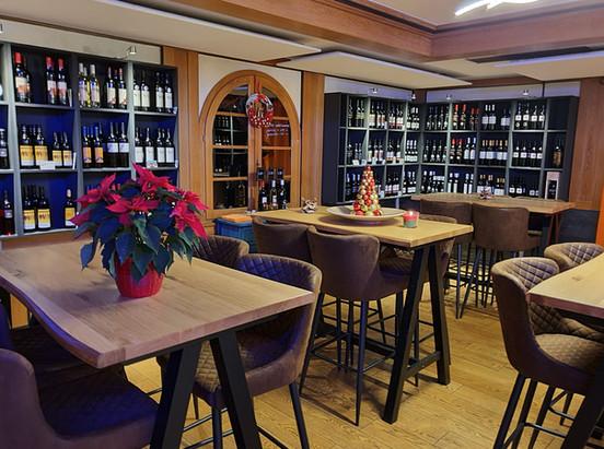 Restaurant Histoire de Goût à Fully
