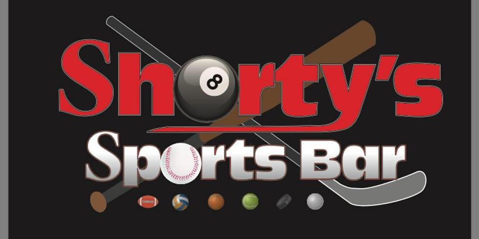 Jay Diem Band LIVE at Shorty's Sports Bar!