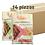 Thumbnail: Churritos combinados | 14 PIEZAS
