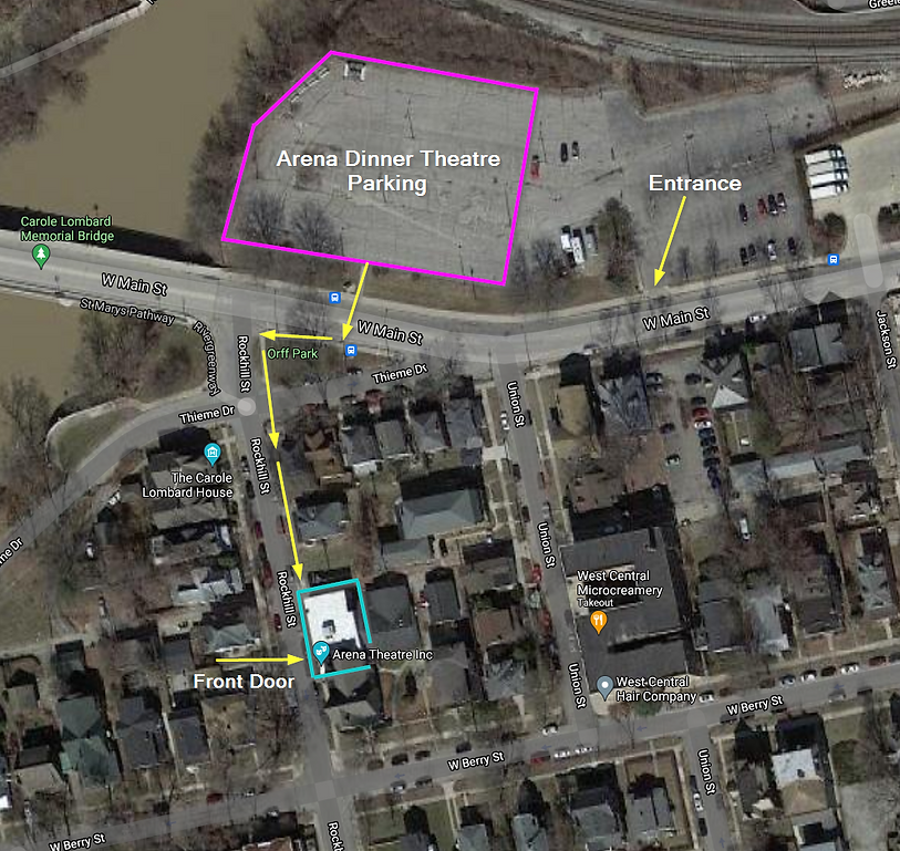 Arena Dinner Theatre Parking - Google Earth View.png