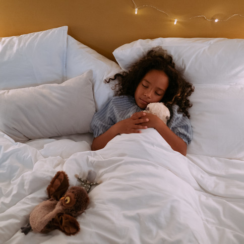 Sleep Is Productivity In Disguise:  The Deeper Truth About Students' Productivity