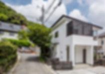 小野育代ー鎌倉の家