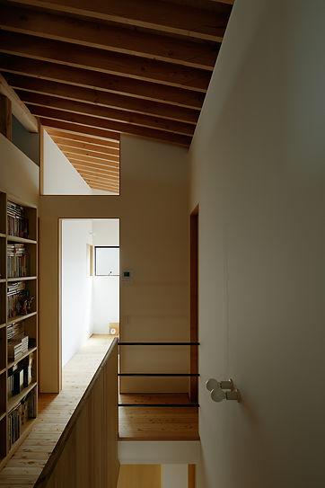 石黒隆康ー駒沢公園の家