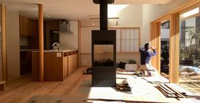 12月22日(土)葛飾の家オープンハウス
