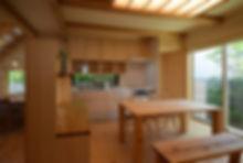 半田雅俊ー静岡の家