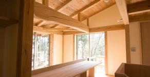 ここが家づくりのアイデア マツザワ設計   その①