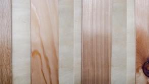 木の家カフェ(10月14日)@市ヶ谷 木にふれてみよう