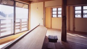 木の家カフェ( 4月12日)@市ヶ谷 やっぱり木の家が欲しい!