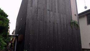 気配り、木配りの家