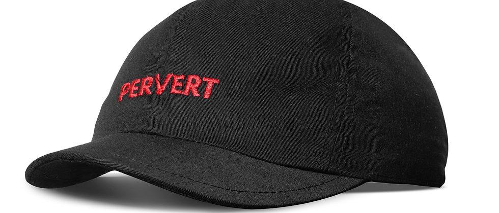 PERVERT CAP