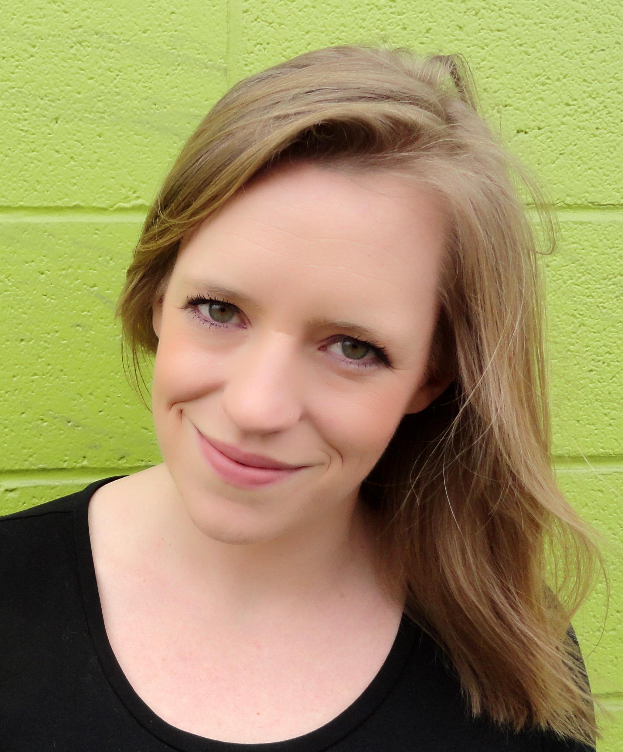 Megan Wiltshire