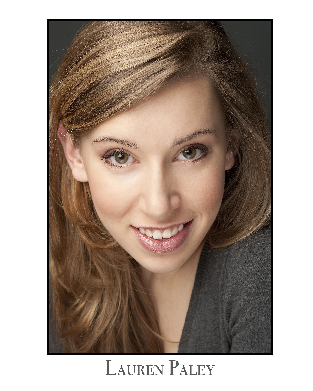 Lauren Paley