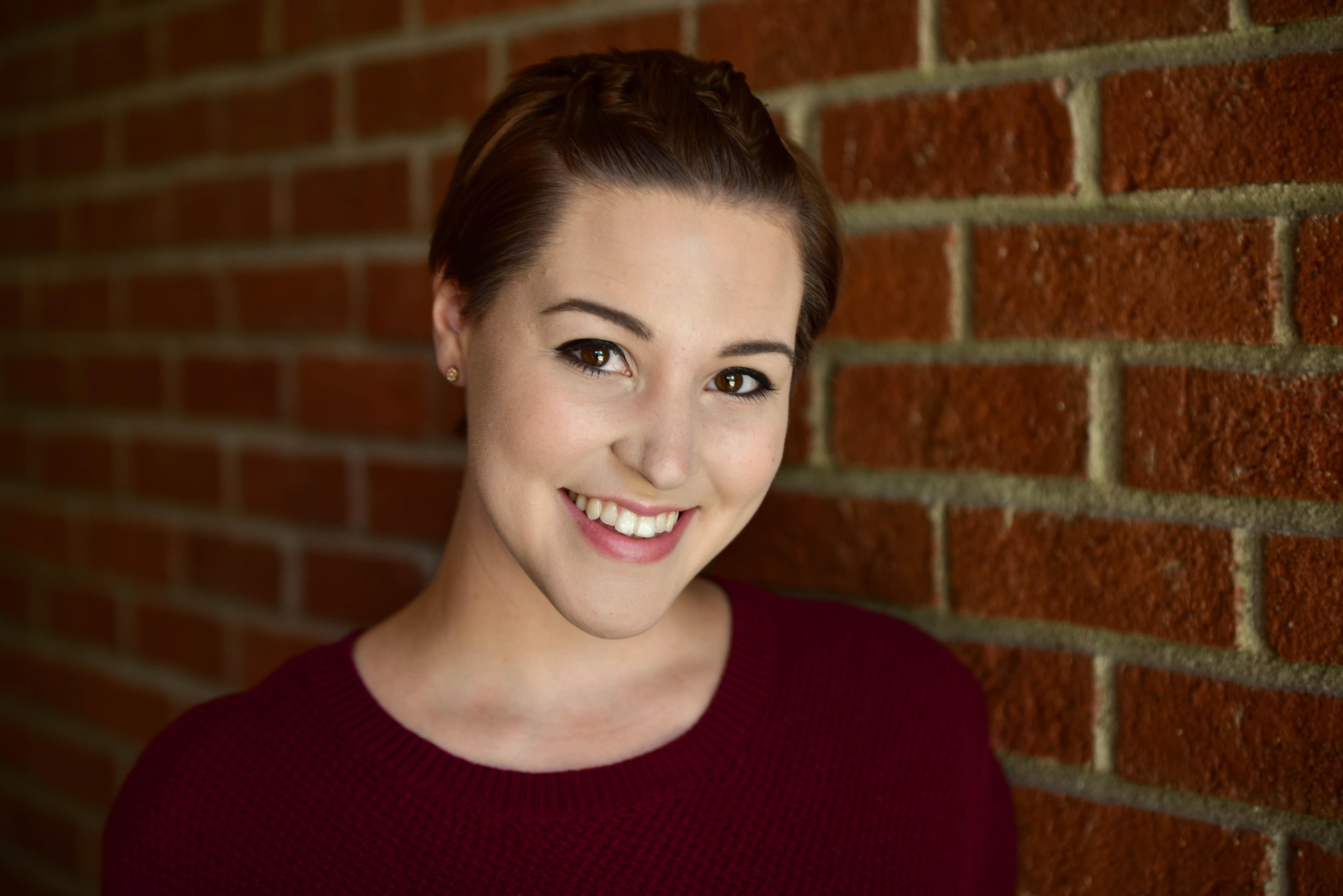 Courtney Foxworthy