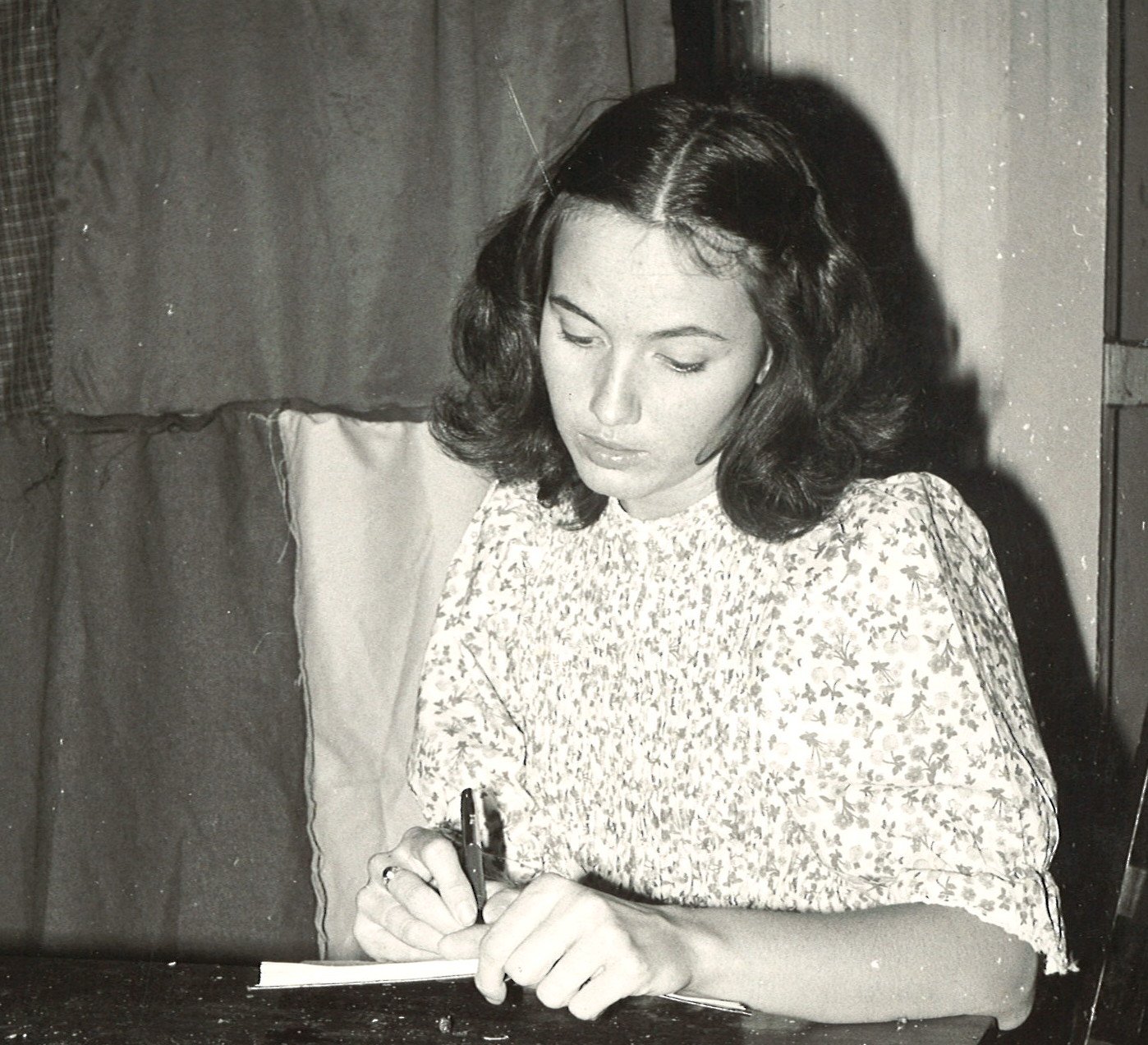 1973--The Diary of Anne Frank