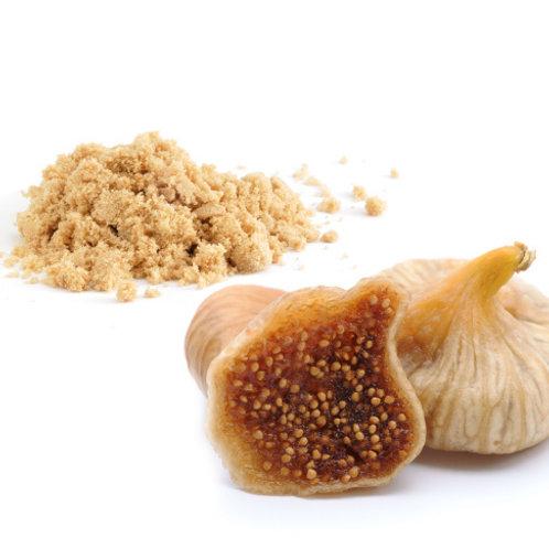 Brown Sugar + Fig Soap