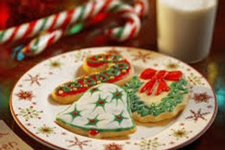 Santa's Cookies Candle or Melts