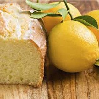 Lemon Pound Cake Candle or Melts
