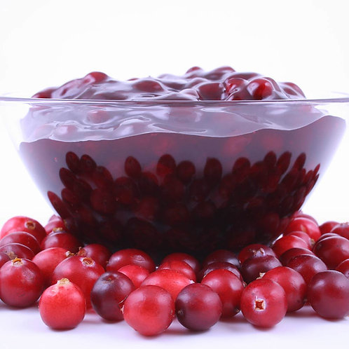 Cranberry Marmalade Candle or Melts