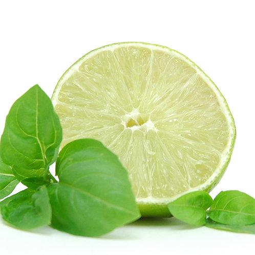 Citrus + Basil Soap