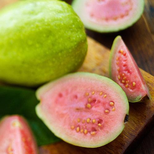 Passionfruit + Guava Soap
