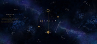 Zodiac Gin