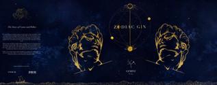 Zodiac Gin: Gemini