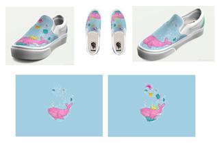 Gender Neutral Children's Shoe Design