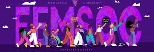 Newcastle University Feminist Society
