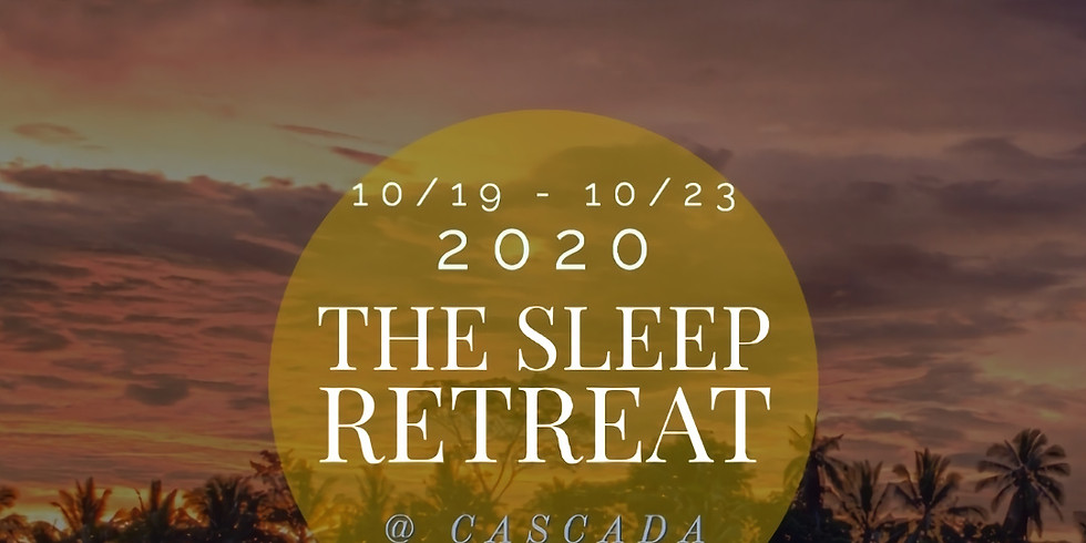The Sleep Retreat