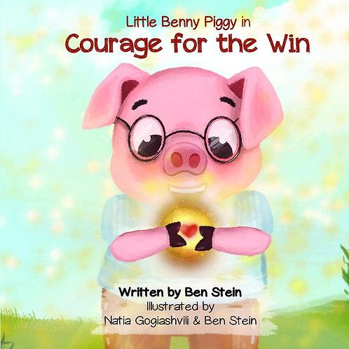 Little Benny Piggy