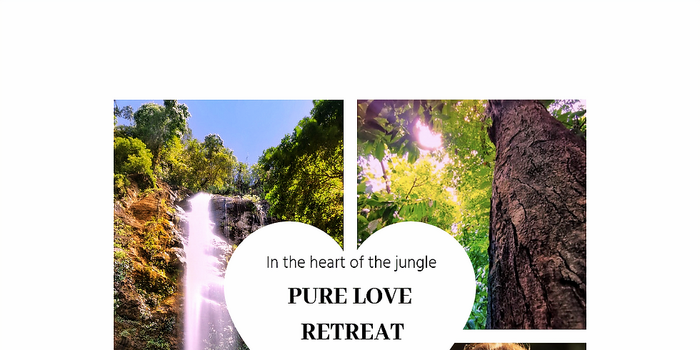 Pure Love Retreat