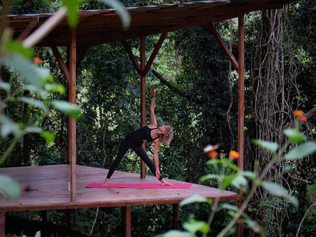 11 (+1) things to bring to a retreat in Costa Rica