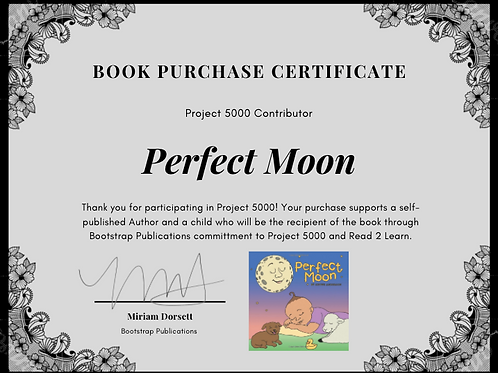 Perfect Moon-Project 5000