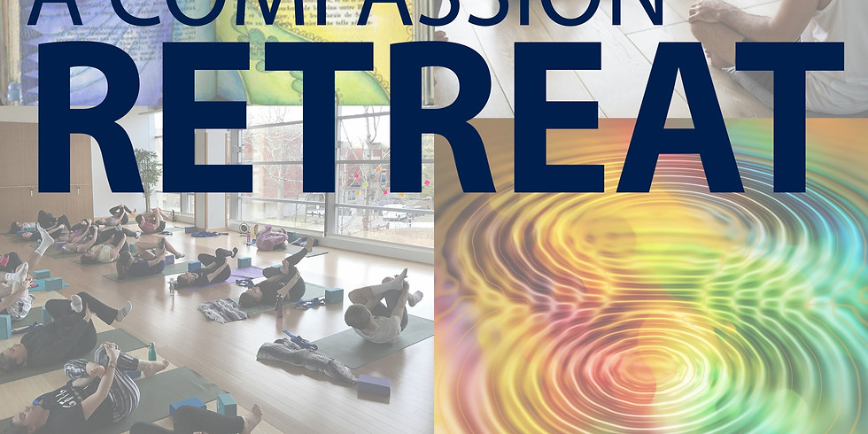 Compassion Retreat @ URI