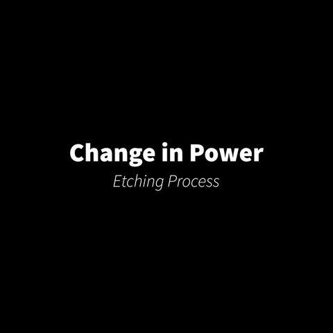 Change in Power