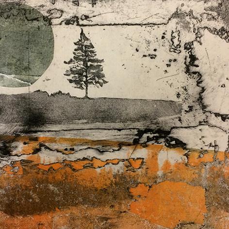 Landscape with Last Tree I