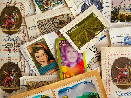 POSTCARD COMPETITION: WANT YOUR PHOTO TO BE SENT AROUND THE WORLD?