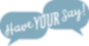 have your say logo_blue.png