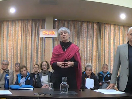 CONTINUED SUPPORT FROM WAITAKI DISTRICT COUNCIL