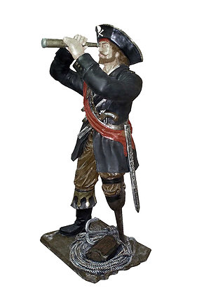 Pirat Fiberglas