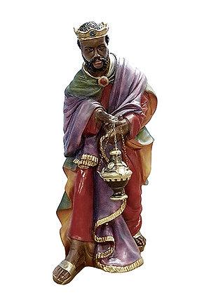 Krippenfigur König