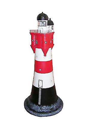 Leuchtturm Fiberglas