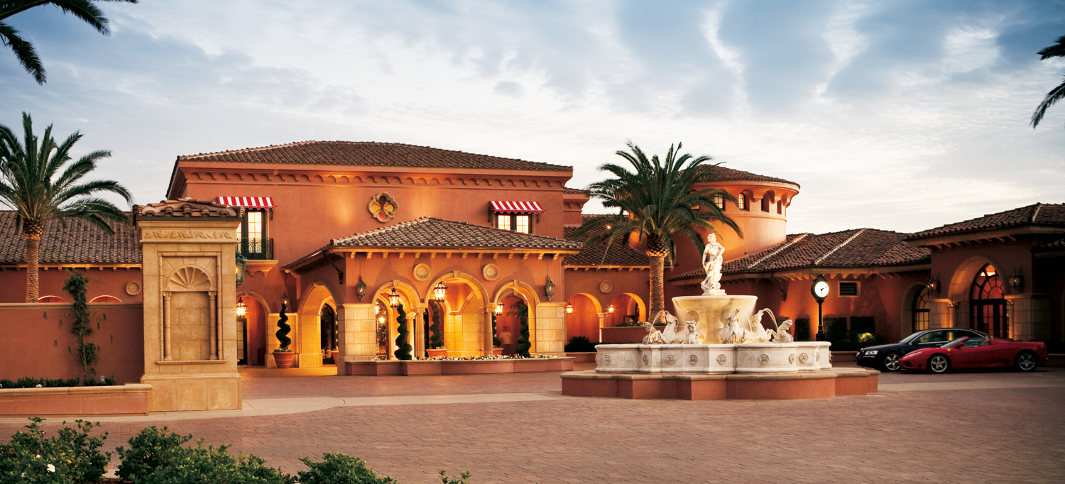 The Grand Del Mar Resort