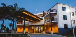The Perry Hotel & Marina