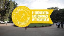 Encuentro Gastronómico