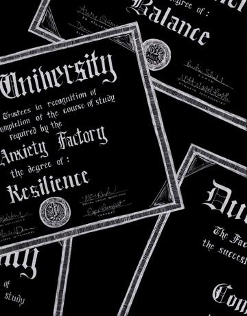 Real Diplomas, 2019