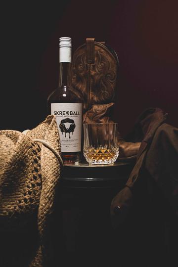 Skrewball Whiskey, 2019