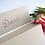 Thumbnail: Grey Wedding Place Name Cards